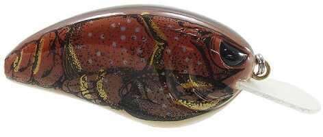 Gamakatsu / Spro Spro Little John Crankbait 1/2oz 3-5ft Rusty Gold SLJ50RGD