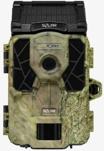 Spy Point Spypoint Game Camera Solar Camo Model: SOLAR