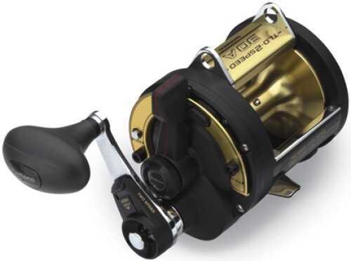 Shimano Tld 2-Speed Reel Lever-Drag 4bb 4.0:1 450/30# TLD 20IIA 2 SPD