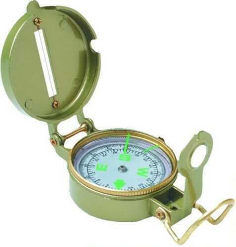 Tex Sport Texsport Compass Lensatic Liquid Filled #27120