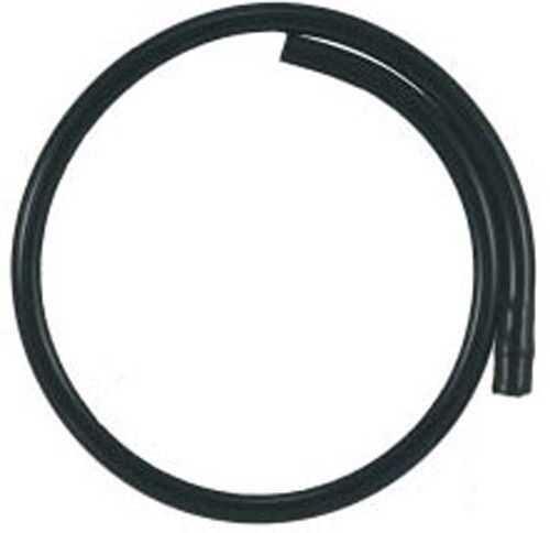 Truglo Peep Sight Tubing 25Ft Black