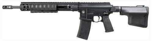 "Troy Defense Pump Action Rifle Sport 308 Winchester 16"" Barrel OR Black 10 Round SPAR-S38-16BT-01"