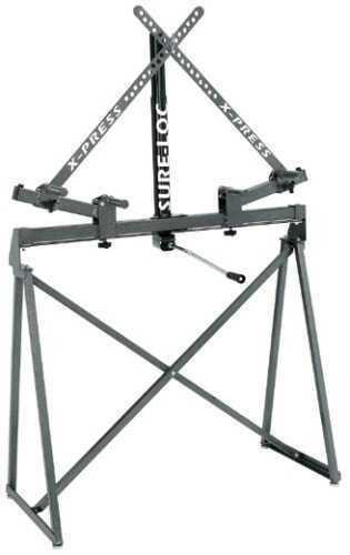 Xpress / Field Logic X-Press Bow Press Stand