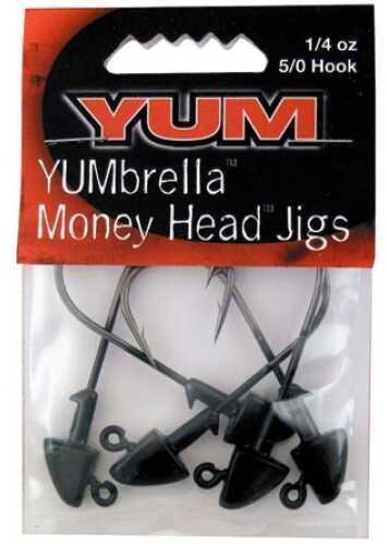 Pradco Lures Yum Money Head 1/4oz 5/0 YBMHJ1451