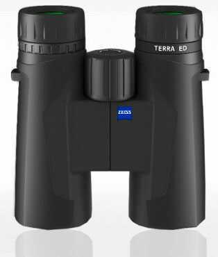 Carl Zeiss Sports Optics Zeiss Terra Binoculars 10x42 Terra Ed Black