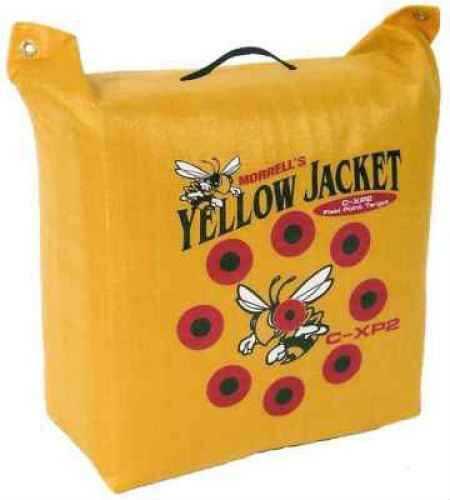 Morrell Targets Target Yellow Jkt F/P 23X25X12 Bag Target Supreme 104