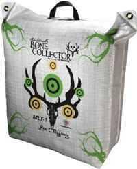 Morrell Targets Target Bone Collector 24X24X12 Mlt-1 F/P Bag Target 130