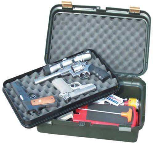 "MTM Sportsmen's Utility Case 20x12.7x8.7"" F. Green SU4-11"
