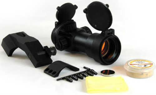 MWG Company S.P.O.T. (Superior Precision Optical Technologies) Red Dot Sporting Scope / Mark III High Quality, 3 SPO-MK3-NR6