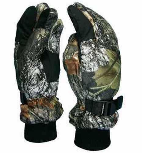 Manzella Productions Manzella Gloves Bruin AP-Camo Large MZF-011L