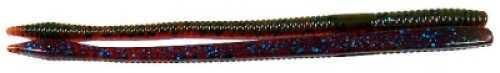 Netbait T-Mac Worm 20/ per bag Kentucky Special Md#: 21298