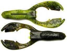 Netbait Paca Toad 5/ per bag Bullfrog Md#: 40012