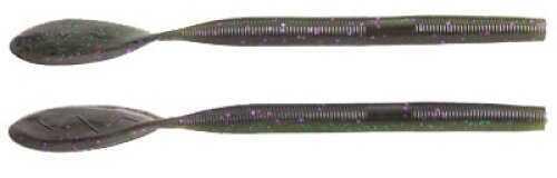 Netbait Thumper Worm 12 per bag Sprayed Grass Md#: 49292