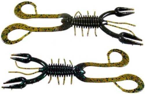 Netbait Hardytack Craw 8 per bag Bama Bug Md#: 52010