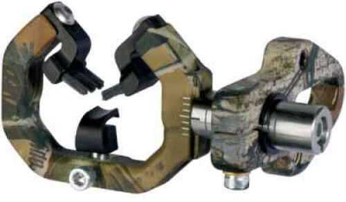 New Archery Arrow Rest Quiktune 360 Camo RH Capture 60-691