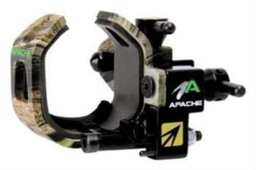 NAP Apache Drop Away Rest Realtree AP Green RH Model: 60-969
