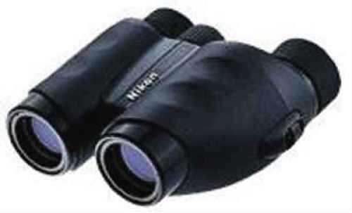 Nikon Travelite Binoculars 10X25 Rubber Coated 7278