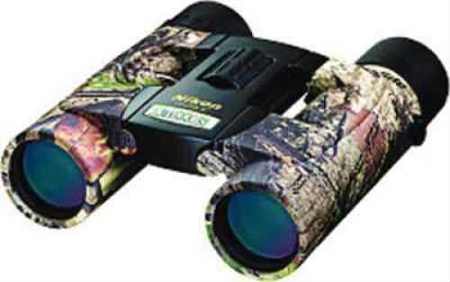 Nikon 10x25mm RealTree Outdoors Binoculars (R