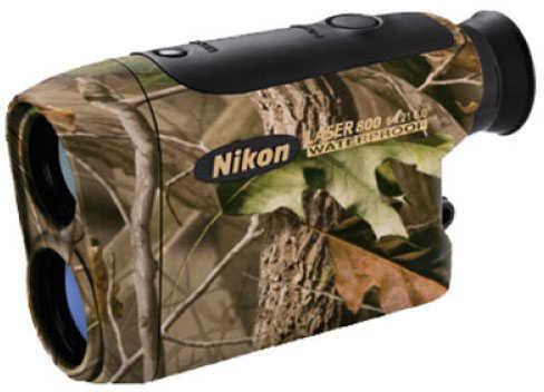 Nikon Laser Rangefinder Team Realtree Monarch Laser 800 8357