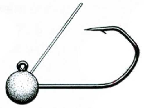 Owner Hooks Owner Ultrahead Hooks Wacky 1/16Oz 1/0 4Pk Md#: 5154-011
