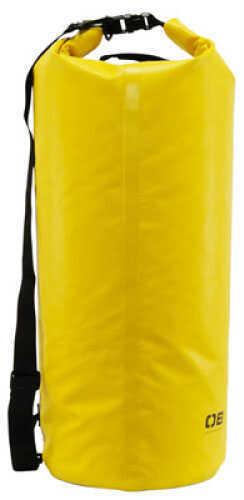 Overboard 40 Liter Deluxe Waterproof Dry Bag - Yellow OB1007Y
