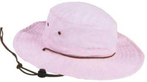 Outdoor Cap Ladies Boonie Pink 1-Size Md#: BH-600P