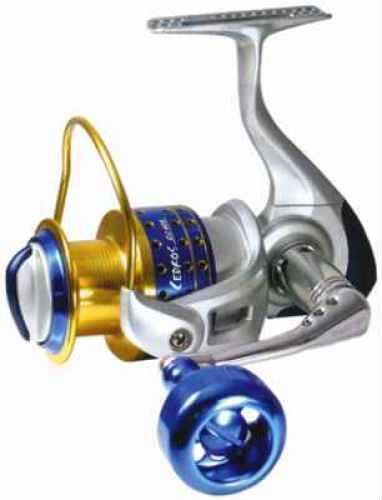 Okuma Cedros Jigging Reel Spin. 5bb 6.2:1 340/12# Size 55 CJ-55S