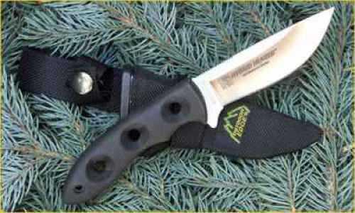 Outdoor Edge Cutlery Corp Outdoor Edge Knife Fixed Blade Hybrid Hunter Box HH-20NC