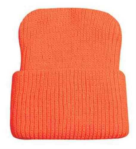 Outdoor Cap Knit Cap Orange - 1 Size KN400