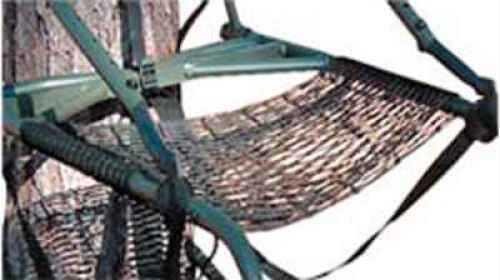 Ol' Man Treestands Ol Man Tree Stand Net Seat Regular NSR
