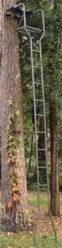 Ol' Man Treestands Ol Man Tree Stand Ladder Bow Lite Ladder 15ft OM007