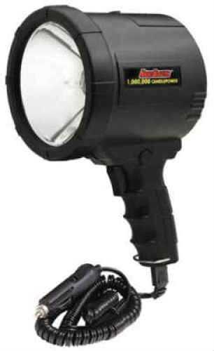 Optronics Spotlight Nightblaster 1 Million CP Black QH-100