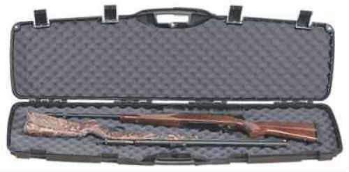 Plano Protector Gun Case Double Rifle/Shotgun Black 150201