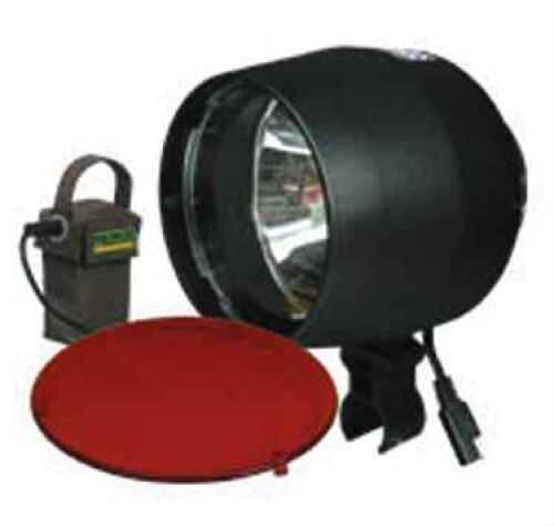 Primos 250Yd. Varmint Hunting Light Kit Halogen