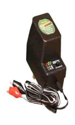 Primos Game Camera Battery Charger 6V-12V Battery Charger 64010