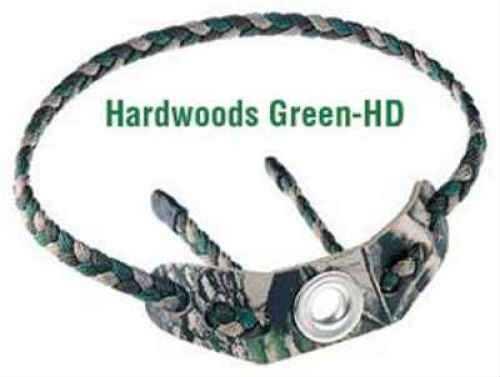 Paradox Products Paradox Bow Sling Sg Camo Hardwoods Green-HD C22 SG-PBSL HWG/HD C-22