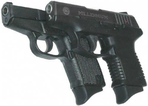 Pearce Grip Grip Extension Fits Taurus Model PT111 and Keltec Model P11 PG-11