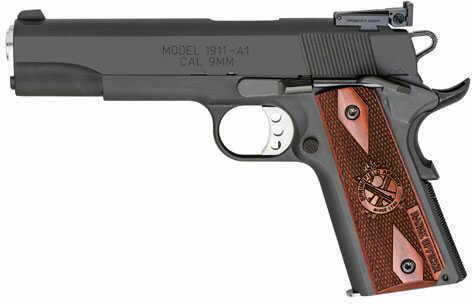 Pistol Springfield Armory 9mm Range Officer 5''