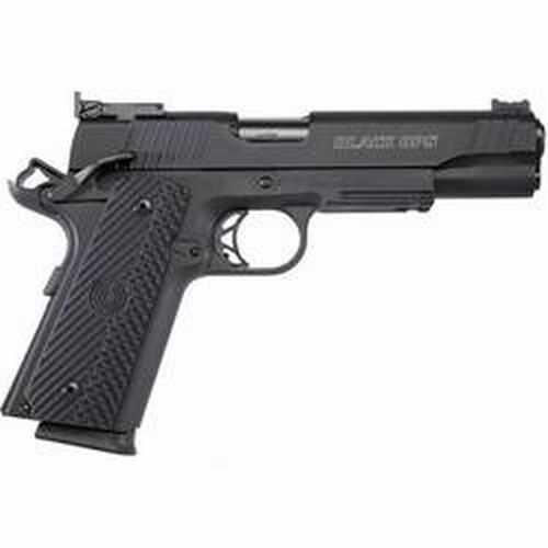 "Para Po 1911 Black Ops Ltd 45 ACP 5"" Barrel Duotone 8 Round Semi Automatic Pistol 96692"