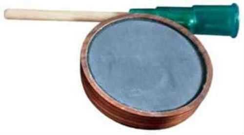 Pittman Game Calls Pittman Game Call Turkey Slate Wood Pot Call PP408