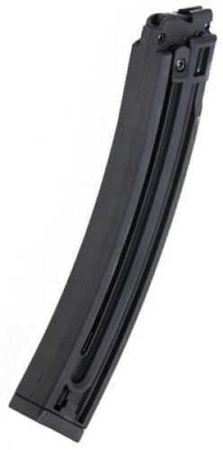 ProMag German Sports Gun GSG-5 Magazine .22 LR - 10 Rounds - Black polymer GSM 01