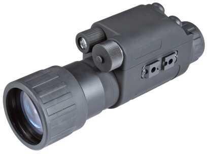 Armasight Prime 5X Night Vision Monocular 5X 3.5-7 Generation 1+ Night Vision Black 0.49 lbs NKMPRIME0511-11