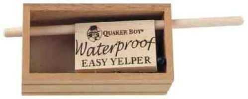 Quaker Boy Game Call Push Pin Turkey H2O Easy Yelp 13608