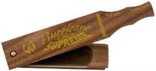 Quaker Boy Game Call Box Turkey Hurricane Supreme 13643