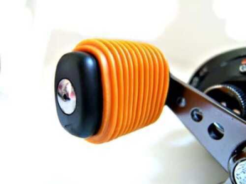 Reel Grip Handle Knob Grip 2pk Metallic Orange Md#: 1157
