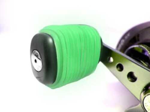 Reel Grip Handle Knob Grip 2pk Glow in The Dark Md#: 1159