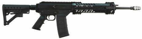 "Master Piece Arms  R300  GEN 2  300 AAC Blackout   Folding  Collapsible Stock  Full Length Top Rail Black 16"" Black Nitride Barrel M-Lok System Semi-Auto Rifle R300GEN2"