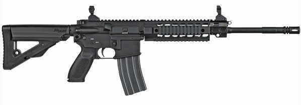 """Sig Sauer SIG516 Patrol 5.56 NATO 16"""" Barrel 30 Round AR-15 Short Stroke Gas System Semi Automatic Rifle R516G2-16B-P"""