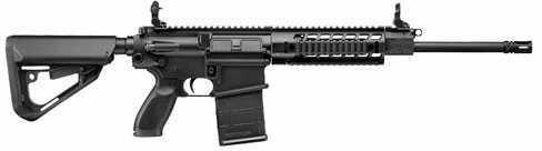 """Sig Sauer 716 308 Winchester Patrol 7.62 X 51 mm NATO 16"""" Non Threaded Barrel Patrol 20 Round Magpul PMAG Semi-Auto Rifle (CA MA NJ NY CT Non Compliant)"""