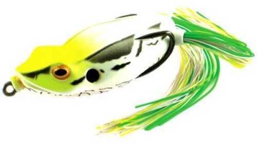River-2-Sea Bully WA Frog 2-1/4in 7/16oz Ghost Md#: BW55-05